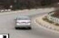 В Донецке украли машину во время тест-драйва
