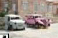 У Києві хочуть створити звалище автомобілів