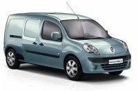 Renault Kangoo Maxi ZE увидим в Женеве