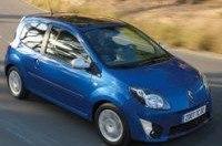 Renault Twingo и Smart станут электромобилями