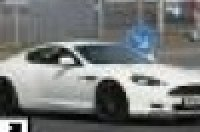 Aston Martin DBS выпустят ограниченной серией