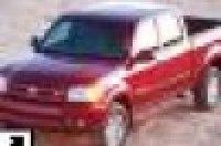 Toyota отзывает 160 000 пикапов Tundra