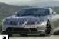 Mercedes-Benz представил SLR 722 Edition
