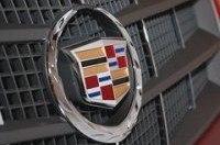 GM выпустит люксовый электромобиль под маркой Cadillac