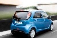 Peugeot iOn поступил в прокат