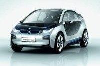 BMW i3 будет стоит дешевле 40 000 евро