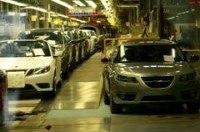 Китайцы надеются сделать Saab прибыльным за три года