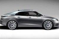 Новый Saab 9-3: первое изображение