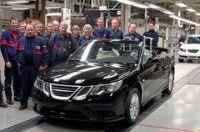 Saab может задержать зарплату штатным сотрудникам