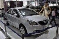 Новый Lifan 520 должен появиться в продаже в начале следующего года