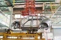 Lifan будет выпускать автомобили в Белоруссии