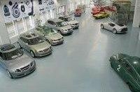 Автомобили из музея Saab уйдут с молотка