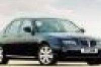 Китайский Rover будет называться Roewe