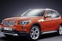 Изображения обновленного BMW X1 просочились в сеть до премьеры
