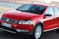 Volkswagen Passat Alltrack приедет в Нью-Йорк в качестве концепта