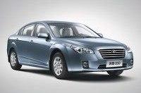 В России появится еще одна китайская автомобильная марка