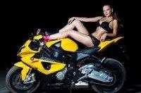 Езда на мотоцикле полезна для здоровья и интеллекта