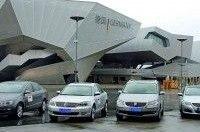 Концерн Volkswagen заподозрил своего партнера в краже технологий