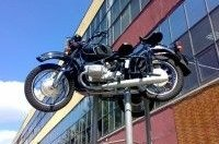 Украинских мотоциклов больше не будет?