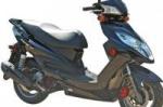 Kymco представила линейку скутеров 2013 года