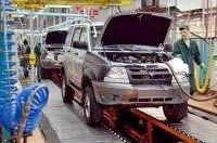 Lifan остался без завода в РФ. Ему предложили выпускать авто на УАЗе