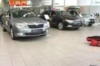 Автокредиты в Украине – дорожают