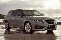 Saab продаст свой автопарк