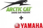 Arctic Cat и Yamaha Motor Corporation объединились
