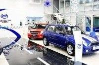 Lifan вошел в тройку лидеров китайского автоэкспорта