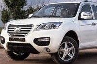 Lifan будет выпускать автомобили с бесступенчатой трансмиссией