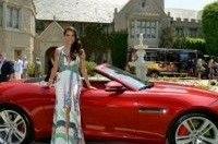 Девушки года Playboy и их автомобили c 1964 по 2013 год