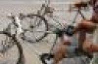 Велорикш Нью-Йорка обязали проходить техосмотр