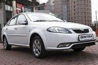 Появился полный прайс-лист на бюджетный седан Uz-Daewoo в России