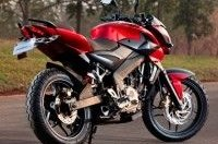 Bajaj не планирует возвращаться на рынок скутеров