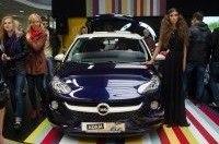 Opel Adam и Mokka теперь в Украине!