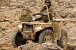Polaris обеспечит военных техникой