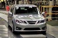 Saab выпустил первый автомобиль после возрождения