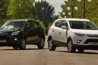 Китайская звезда. Автомобили JAC появились в Украине