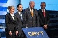 Руководство Geely и Volvo: «Наше сотрудничество беспрецедентно»