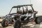 Polaris представил RZR XP 4 1000