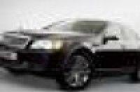 Daewoo выпустила флагманский седан L4X