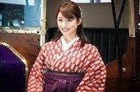 Лучшие девушки автосалона в Токио 2013