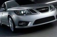 Saab выпустит электромобиль на базе модели 9-3