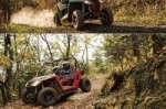 Новый UTV Arctic Cat