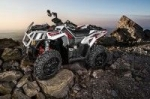 Новый квадроцикл Polaris Scrambler XP 1000 EPS 2014