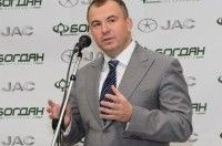 Президент «Богдан» Олег Свинарчук: «На JAC мы возлагаем большие надежды»