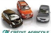 «АвтоСенсация» - новая программа автокредитования от ПАО «КРЕДИ АГРИКОЛЬ БАНК»