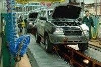 УАЗ сократит производство ради сохранения персонала