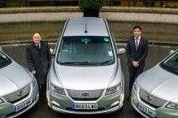 Лондон переводит таксопарк на электромобили BYD e6