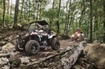 Новинка от Polaris – одноместный Sportsman ACE